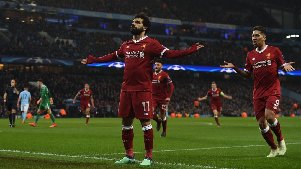 El Liverpool vuelve a derrotar al Manchester City y esta vez lo saca de la Champions League.