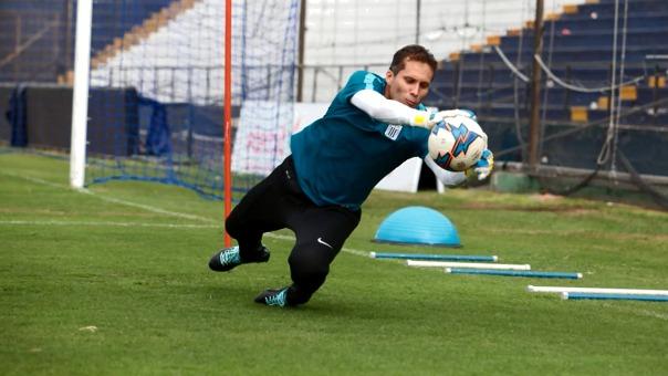 Alianza Lima jugará con UTC este lunes 16 de abril en Cajabamba.