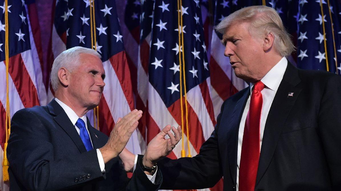 Mike Pence reemplazará a Donald Trump en la delegación de EE.UU. que llegará al Perú para la Cumbre de las Américas.
