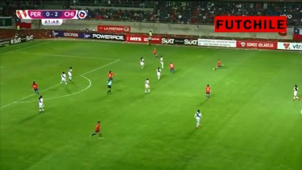 La Selección Peruana Femenina se fue eliminada sin ganar.