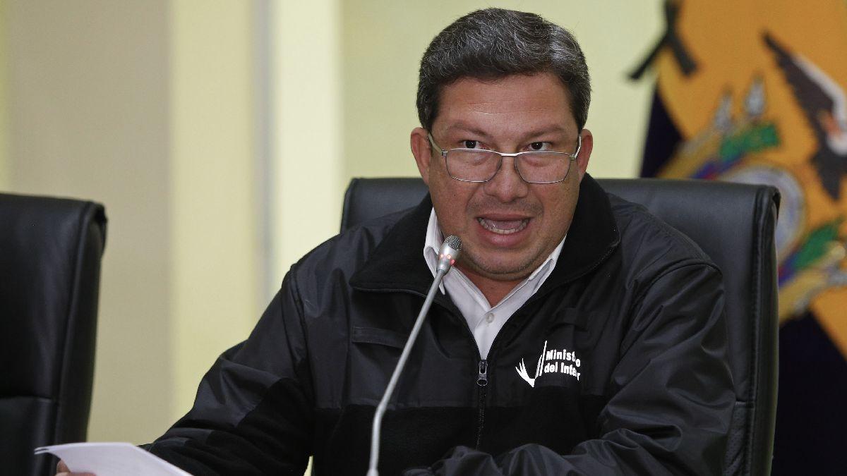 Las autoridades ecuatorianas recibieron un video con un pedido de las víctimas del secuestro.