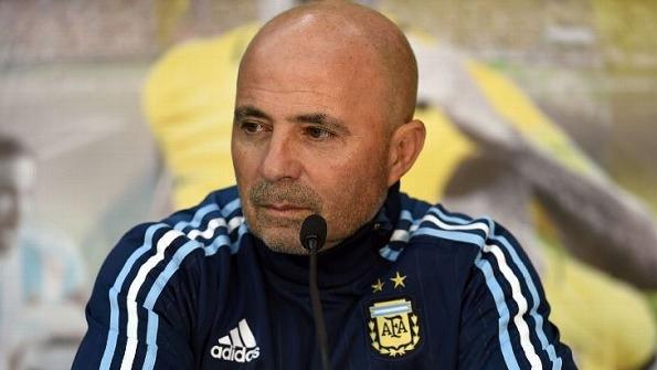 Jorge Sampaoli dirigió en Perú a Sport Boys, Coronel Bolognesi y Sporting Cristal.