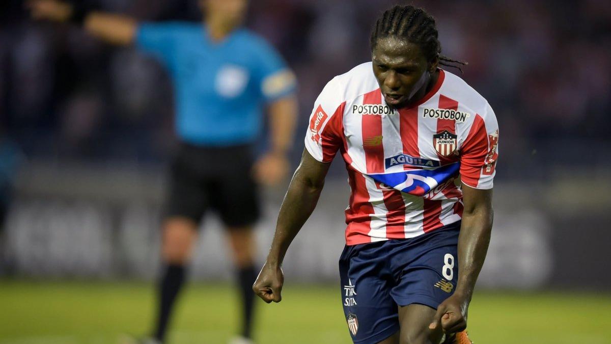 Alianza Lima no ha ganado ningún partido en la Copa Libertadores.