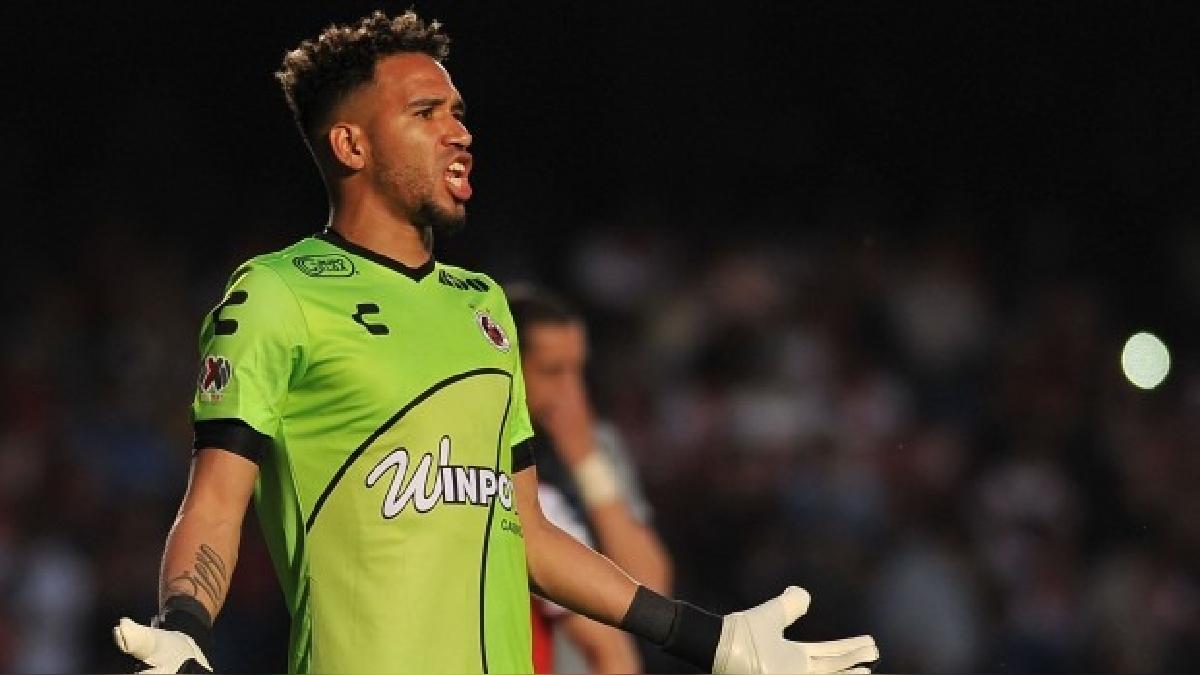 Pedro Gallese debutó en el fútbol profesional con la Universidad San Martín.