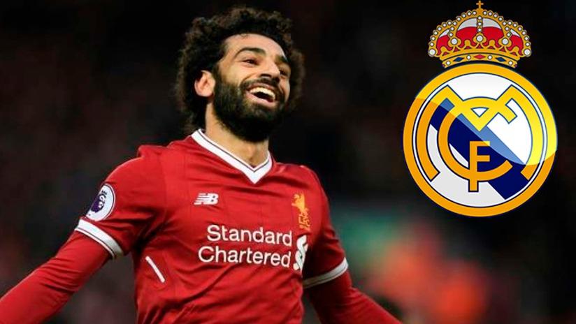 Mohamed Salah es la nueva estrella del fútbol mundial.