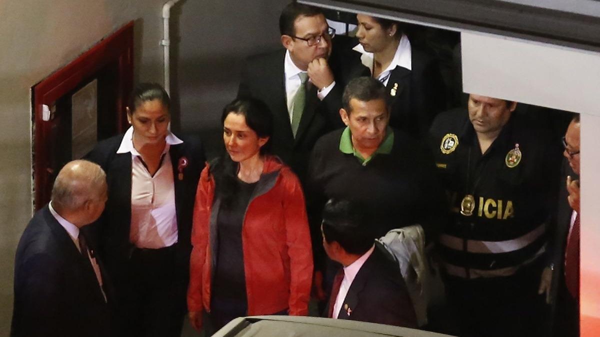 Abogados anunciaron medidas ante demoras en excarcelación.