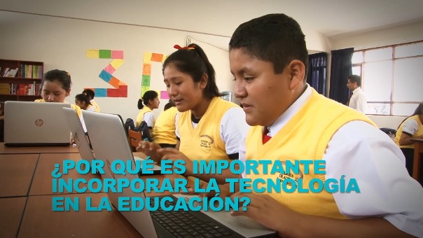 ¿Por qué es importante incorporar la tecnología a la educación? ¿Cuál es el papel de los padres en el uso de la tecnología para la educación?