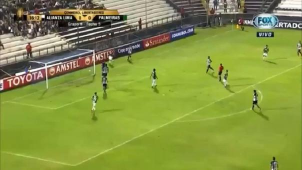 Alianza Lima podría irse de la Copa Libertadores 2018 sin ganar.