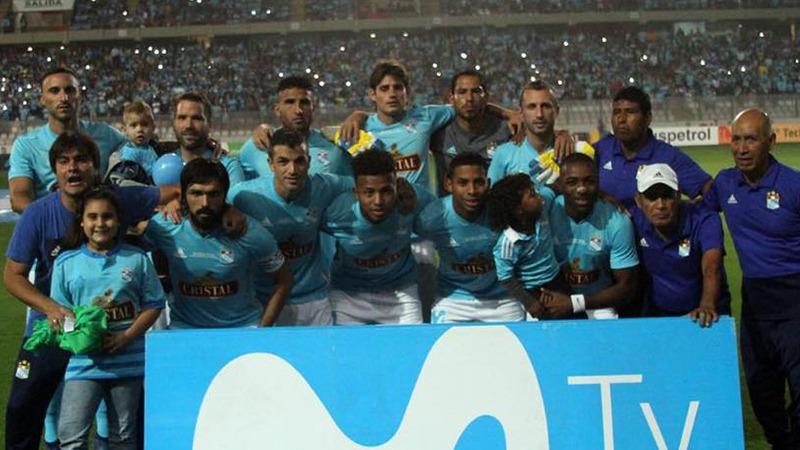 Sporting Cristal se proclamó campeón del Torneo de Verano.