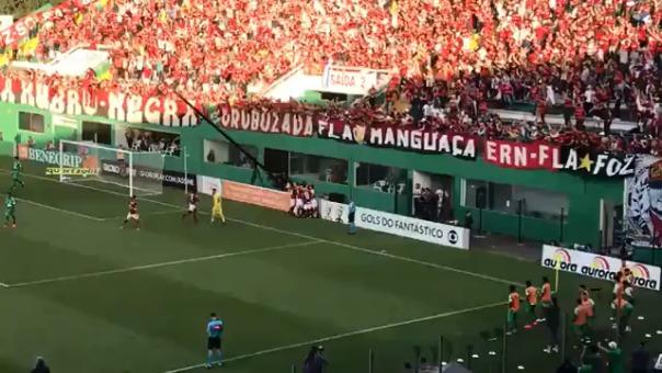 Paolo Guerrero se formó en las divisiiones menores de Alianza Lima