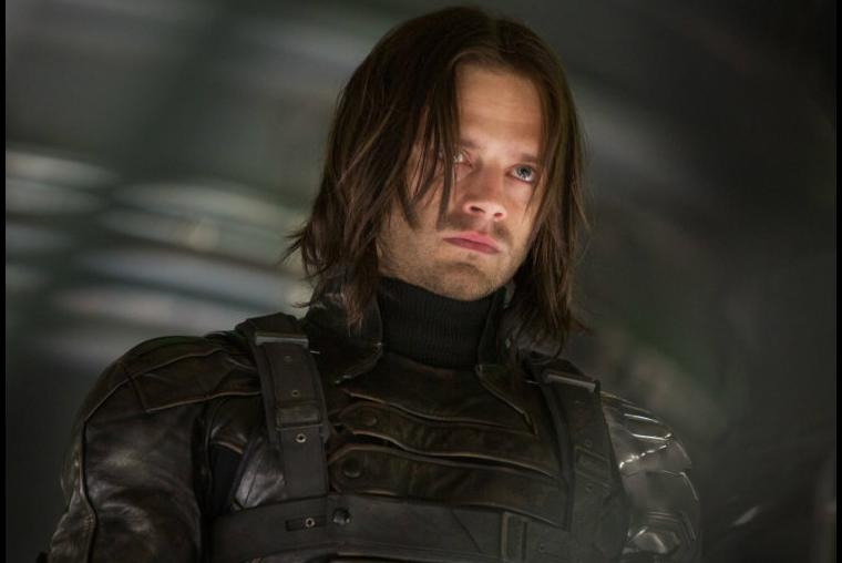 Winter Soldier (Bucky)