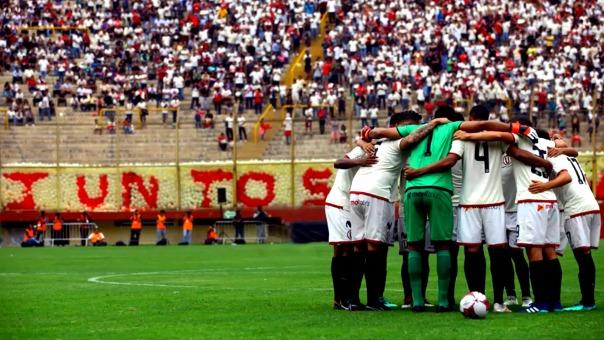 Universitario de Deportes es el club más endeudado del fútbol peruano.