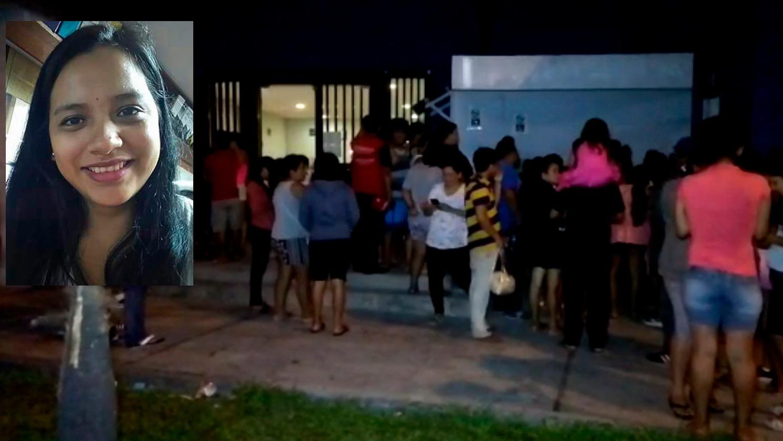 Las autoridades en Loreto iniciaron las investigaciones para determinar al autor del asesinato.