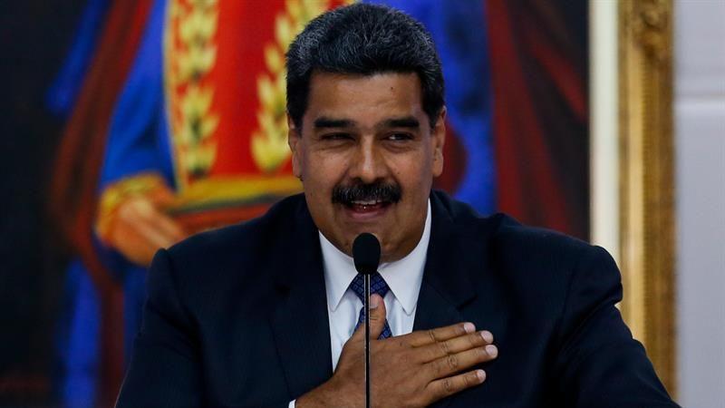 Nicolás Maduro dijo a los observadores que el domingo podrán certificar que en país