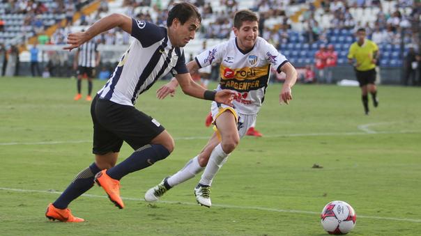 Alianza Lima acabó el Torneo de Verano en la quinta posición con 19 puntos.