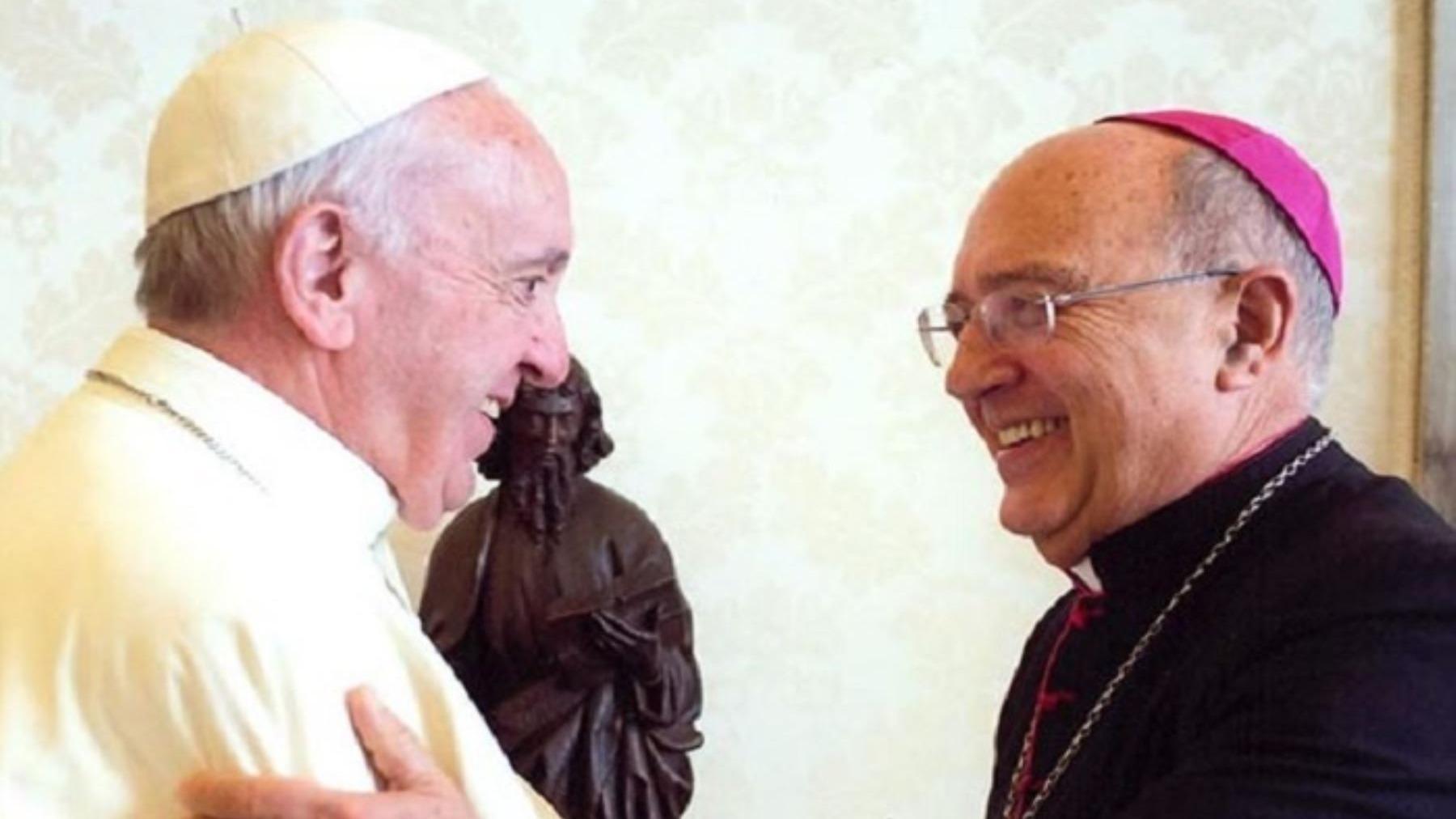 El monseñor explicó las funciones que ahora el arzobispo de Huancayo, Pedro Barreto, tendrá que realizar una vez que asuma el cargo como cardenal.