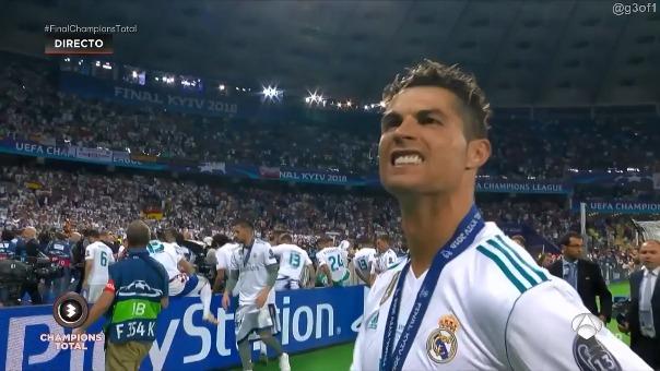 Cristiano Ronaldo ha sido máximo goleador de la Champions League en las últimas seis ediciones.