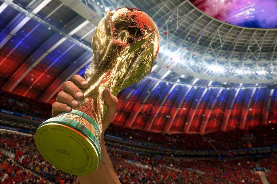 Chile fue uno de las 17 selecciones que se actualizaron en el FIFA 18.