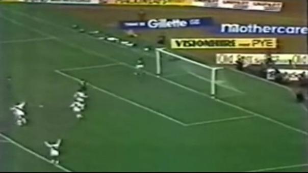 La Selección Peruana venció 1 vez a Escocia y fue en Argentina 1978.