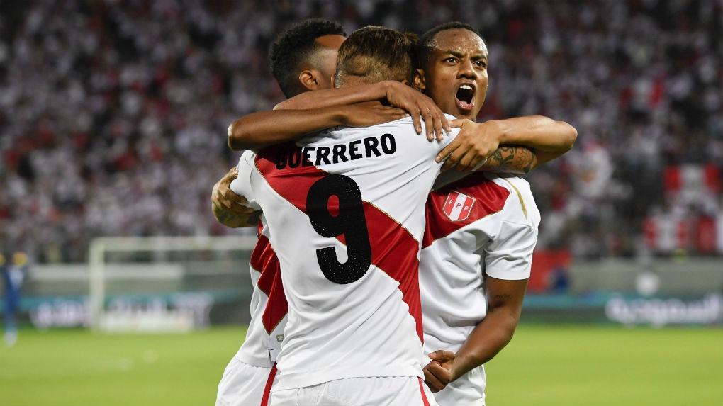 La Selección Peruana enfrentará a Francia, Dinamarca y Australia en la fase de grupos del Mundial de Rusia 2018.