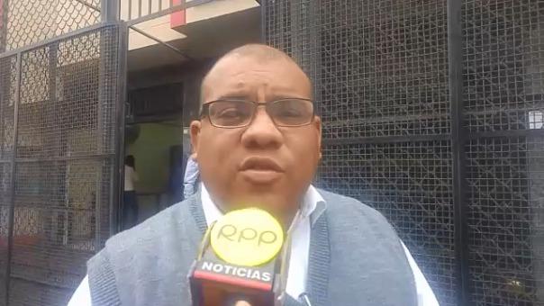 El abogado de los mototaxistas, Bernardino Céspedes, confía en que el Poder Judicial les dará la razón