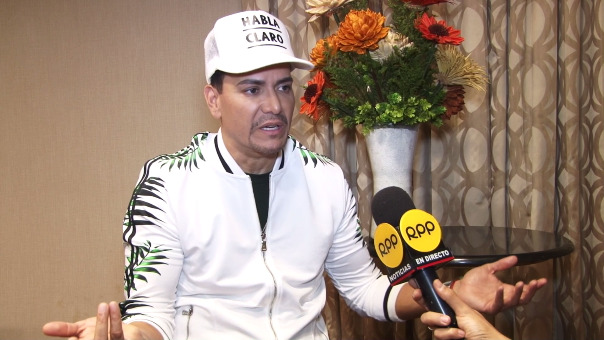 Víctor Manuelle habló sobre las nuevas canciones del género urbano.