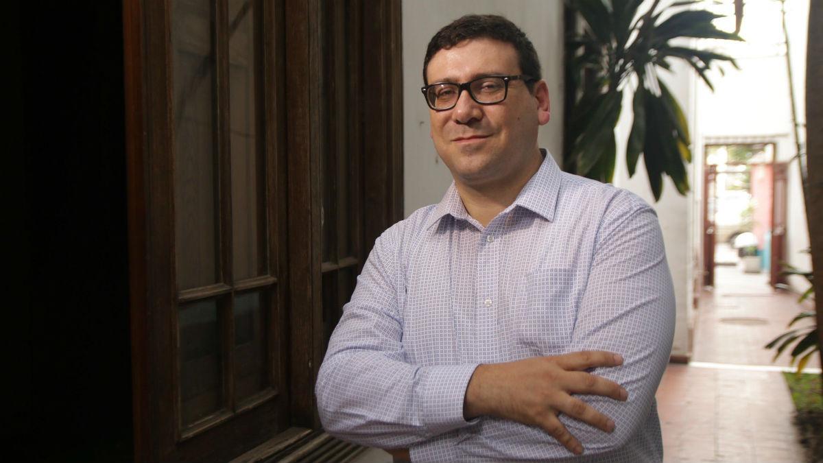 David Carrillo sobre el bullying, uno de los temas en la obra.