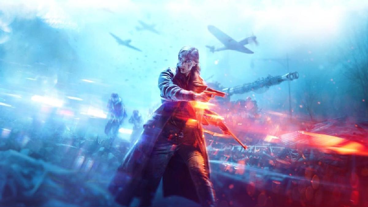La conferencia del E3 trae varias novedades con respecto a Battlefield V.