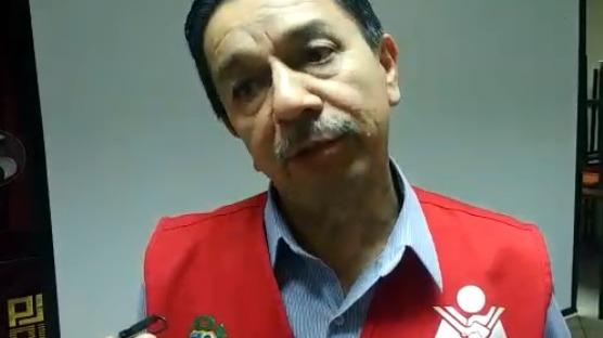 Silva Muñoz, invocó a los partidos políticos a inscribir sus listas con anticipación.
