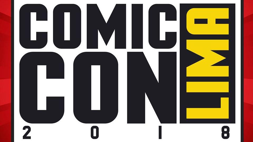 Pierre Aguilar y Fernando Salame anuncian que traeran a una estrella de Marvel Studios para la Comic Con Lima 2018.
