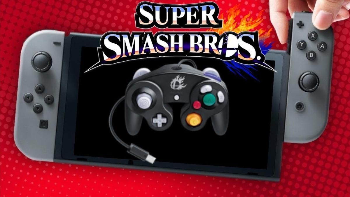El controlador favorito de Smash está oficialmente de regreso.