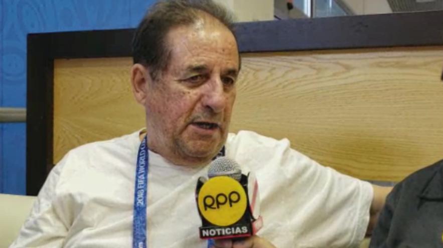 RPP Noticias conversó con el famoso relator uruguayo, Carlos Muñoz, desde Rusia 2018.
