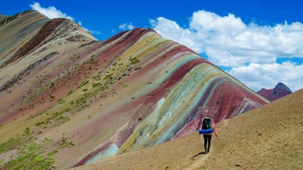 La empresa Minquest Perú confirmó su disposición de devolver la concesión de la Montaña de los Siete Colores, así lo anunció el gobernador regional de Cusco, Edwin Licona.