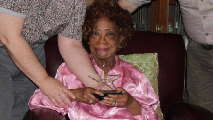 La recordada bolerista Xiomara Alfaro falleció a los 88 años.