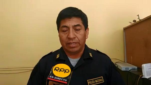 En anterior operativo, los policías recuperaron once celulares