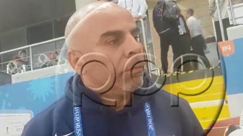 Mauricio 'Chicho' Serna habló sobre la posibilidad de ver a Ricardo Gareca en el banquillo de Colombia.