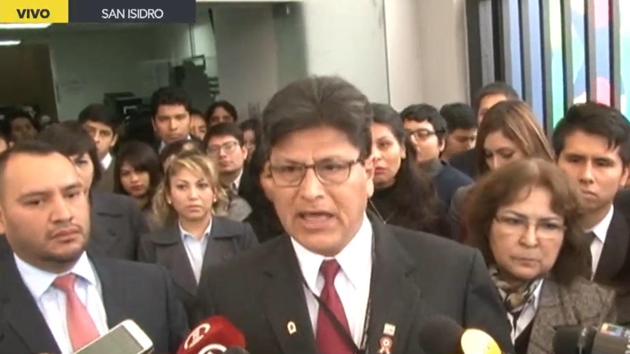 Trabajadores del CNM se pronunciaron tras audios que comprometen a funcionarios de la institución.