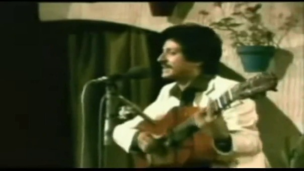 En este video se puede apreciar el talento musical del padre de Luis Miguel.