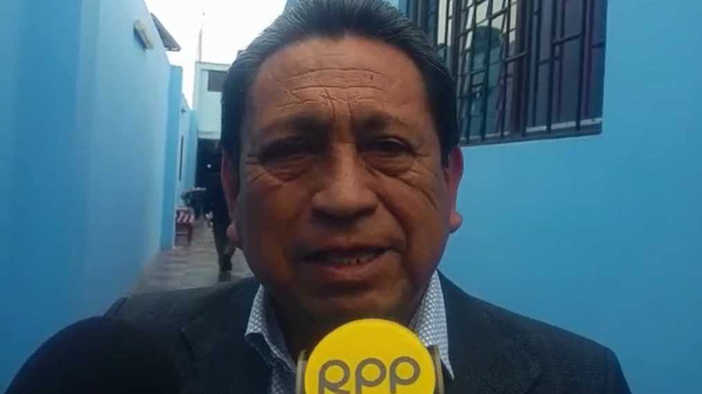 El especialista recomendó a las autoridades a ejecutar acciones y obras preventivas para las consecuencias del próximo Fenómeno El Niño.
