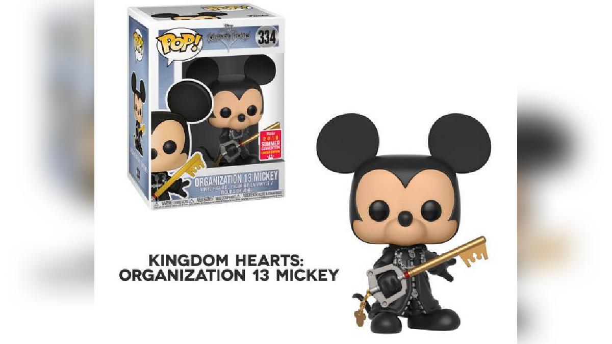 Kindom Hearts 3 está muy cerca a su fecha de lanzamiento.