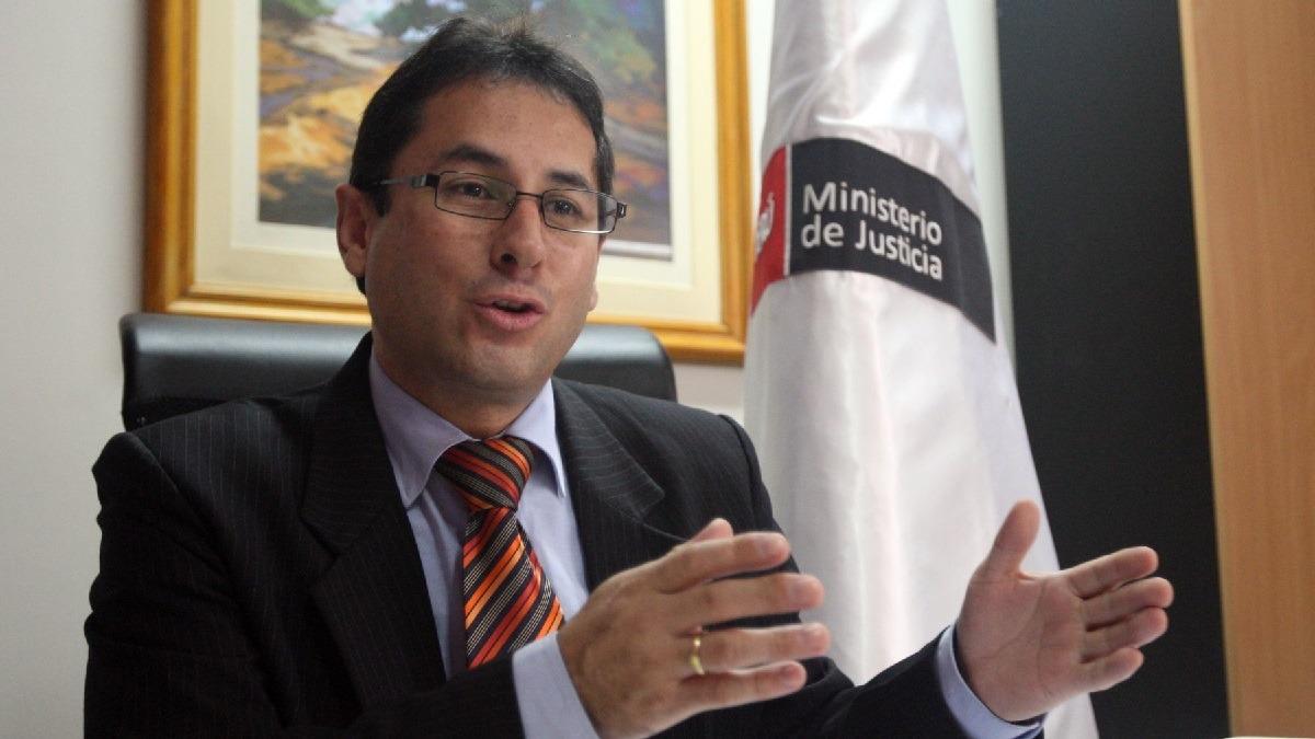 Director de la Academia de la Magistratura descartó irregularidades en esta institución.
