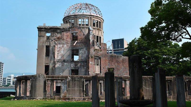 Las dos ciudades japonesas reclaman la no proliferación nuclear en todo el mundo y una transición hacia el uso de formas de energía más limpias y seguras.