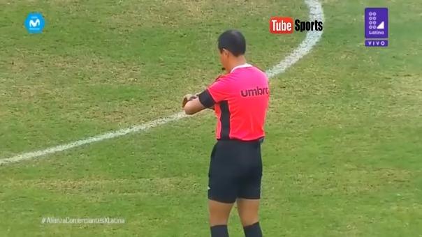 Alianza Lima goleó 5-1 a Comerciantes Unidos y alcanzó la punta del Torneo Apertura.