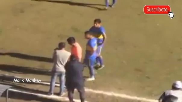 El VAR en el fútbol peruano.