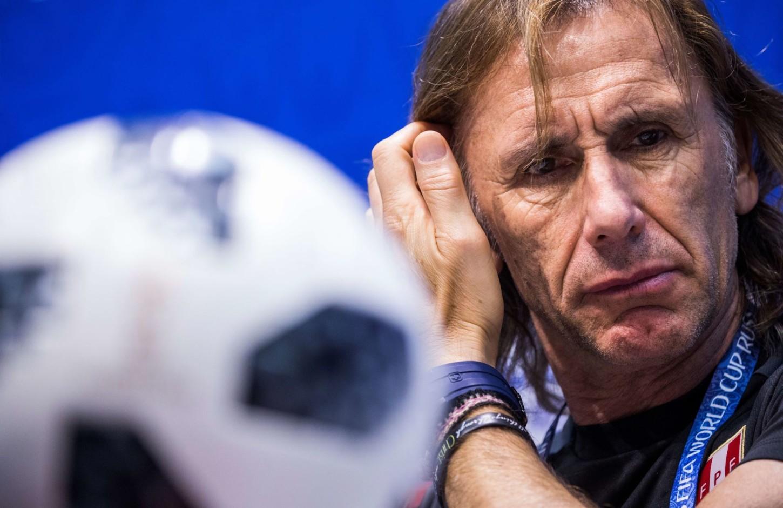 Ricardo Gareca volvería a Perú la próxima semana para definir su situación con la Selección Peruana.
