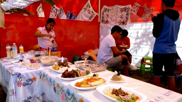 Festival del Pato se realiza por 28 y 29 julio.