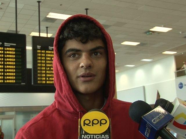 Carlos Beltran Huracan Es Una Posibilidad Abierta Para Mi