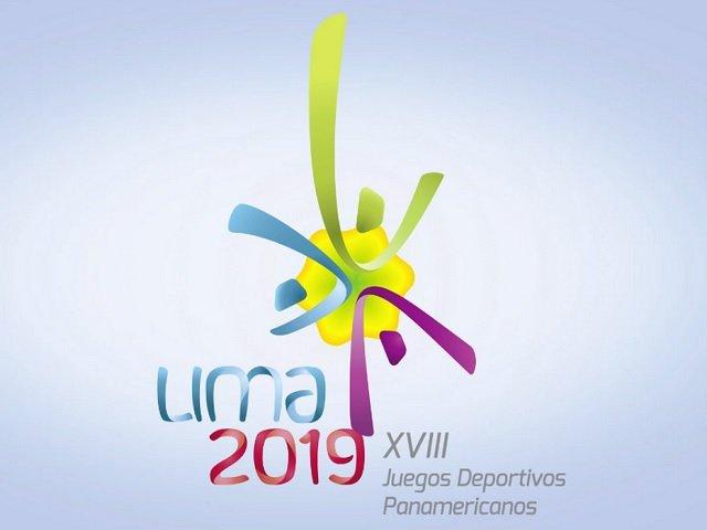 Conoce El Nuevo Logo De Los Panamericanos Lima 2019 Y A Su Creador