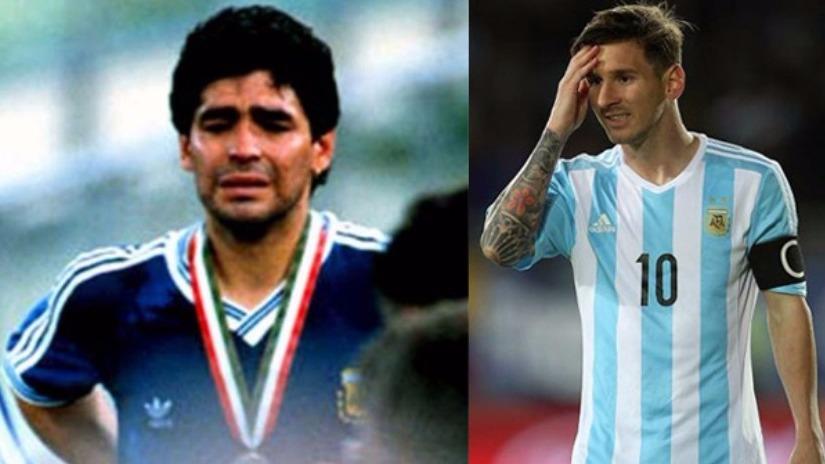Jay Goppingen: el misterioso hombre que hizo llorar a Maradona y Messi - La10.pe