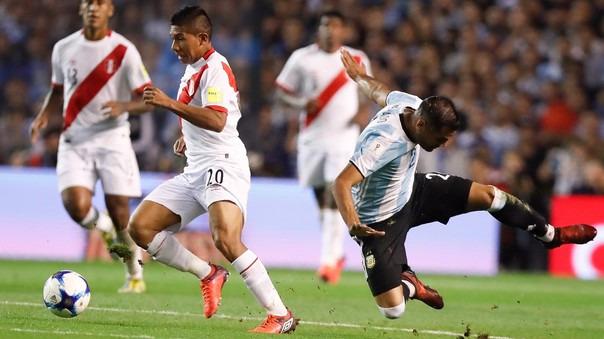 298cbd98f La Selección Peruana sumó su cuarto empate en las Eliminatorias Rusia 2018.